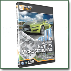 Bently microstation v8